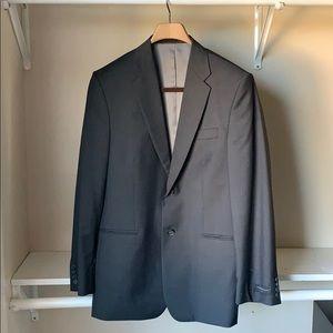 Express design studio men dress blazer sport coat